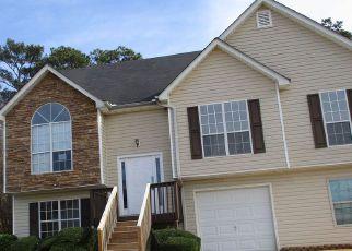 Foreclosure Home in Mcdonough, GA, 30253,  FIELDCREST DR ID: F4240370