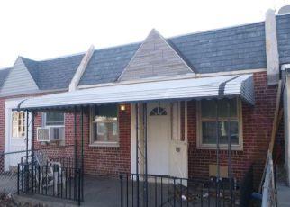 Casa en ejecución hipotecaria in Philadelphia, PA, 19124,  E CHELTENHAM AVE ID: F4240451