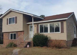Casa en ejecución hipotecaria in Moore Condado, NC ID: F4240694