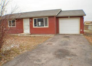 Casa en ejecución hipotecaria in Kalispell, MT, 59901,  DARLINGTON DR ID: F4240733