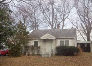 Casa en ejecución hipotecaria in Evansville, IN, 47714,  JACKSON AVE ID: F4240799