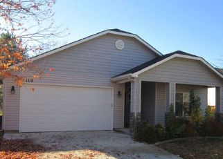 Foreclosure Home in Meridian, ID, 83642,  SW 8TH AVE ID: F4240841