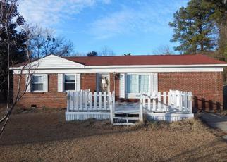 Casa en ejecución hipotecaria in Sumter, SC, 29150,  LAKE SHORE DR ID: F4240959