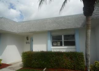 Casa en ejecución hipotecaria in West Palm Beach, FL, 33415,  GATELY DR E ID: F4241456