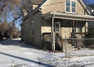 Foreclosure Home in Kenosha, WI, 53140,  56TH ST ID: F4241781