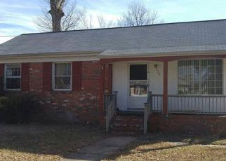 Foreclosure Home in Petersburg, VA, 23805,  MULBERRY ST ID: F4241839
