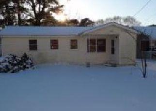 Casa en ejecución hipotecaria in Chesapeake, VA, 23320,  ENGLISH AVE ID: F4241851