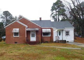 Casa en ejecución hipotecaria in Goldsboro, NC, 27530,  PALM ST ID: F4241937