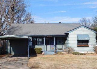 Foreclosure Home in Muskogee, OK, 74403,  E BROADWAY ST ID: F4241988