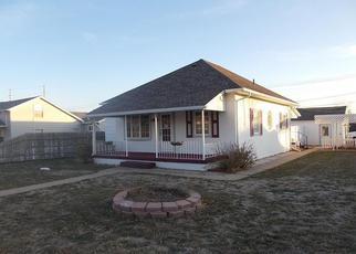 Casa en ejecución hipotecaria in Sidney, NE, 69162,  FORREST ST ID: F4242094