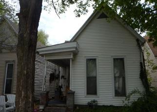Casa en ejecución hipotecaria in Evansville, IN, 47712,  CUMBERLAND AVE ID: F4242253