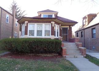 Casa en ejecución hipotecaria in Chicago, IL, 60628,  S NORMAL AVE ID: F4242290