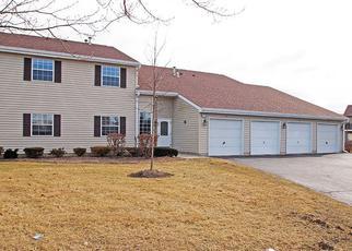 Casa en ejecución hipotecaria in Streamwood, IL, 60107,  GANT CIR ID: F4242307