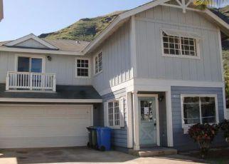 Casa en ejecución hipotecaria in Waianae, HI, 96792, -1099 OHEOHE ST ID: F4242398