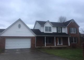Casa en ejecución hipotecaria in Greenup Condado, KY ID: F4242540
