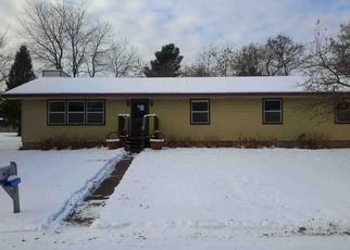 Casa en ejecución hipotecaria in Rusk Condado, WI ID: F4243097