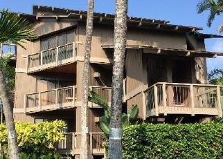 Foreclosure Home in Kailua Kona, HI, 96740, -261 MANUKAI ST ID: F4243551