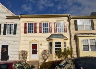 Casa en ejecución hipotecaria in Stafford, VA, 22554,  WEST PARK DR ID: F4243679