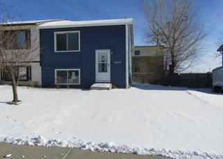 Casa en ejecución hipotecaria in Gillette, WY, 82718,  S EMERSON AVE ID: F4244379
