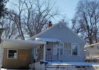 Casa en ejecución hipotecaria in Omaha, NE, 68104,  SPRAGUE ST ID: F4244779