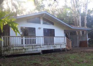 Casa en ejecución hipotecaria in Pahoa, HI, 96778, -2814 MANO ST ID: F4244809