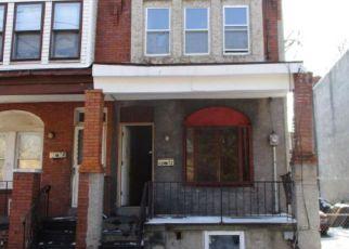 Casa en ejecución hipotecaria in Camden, NJ, 08104,  LANSDOWNE AVE ID: F4244843