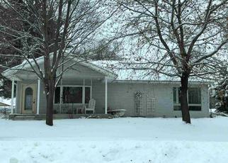 Casa en ejecución hipotecaria in Clark Condado, WI ID: F4244887