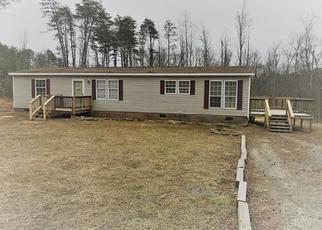 Casa en ejecución hipotecaria in Prince Edward Condado, VA ID: F4244973