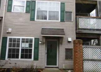 Casa en ejecución hipotecaria in Newport News, VA, 23602,  DAYBREAK CIR ID: F4244983