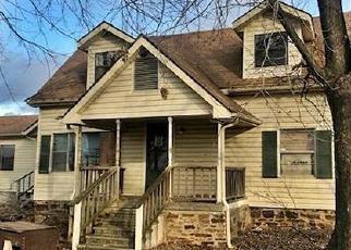 Casa en ejecución hipotecaria in Tahlequah, OK, 74464,  W GRANDVIEW RD ID: F4245019
