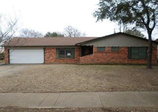 Casa en ejecución hipotecaria in Irving, TX, 75060,  ROCKY LN ID: F4245051