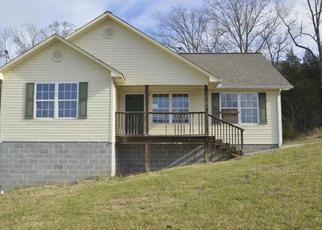 Casa en ejecución hipotecaria in La Follette, TN, 37766,  SANDY HILL RD ID: F4245093