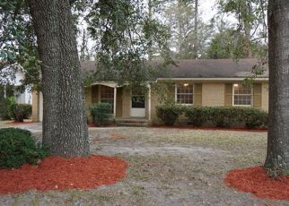 Foreclosure Home in Valdosta, GA, 31601,  BUNCHE DR ID: F4245230