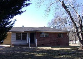 Foreclosure Home in Rome, GA, 30165,  EAST DR NW ID: F4245231