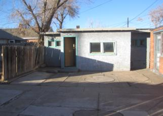 Foreclosure Home in Pueblo, CO, 81006,  BOHMEN AVE ID: F4245429