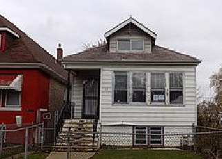 Casa en ejecución hipotecaria in Chicago, IL, 60636,  S WOOD ST ID: F4245515