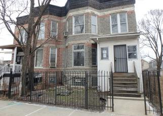 Foreclosure Home in Chicago, IL, 60621,  S STEWART AVE ID: F4245533