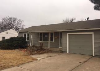 Casa en ejecución hipotecaria in Dodge City, KS, 67801,  HART AVE ID: F4245570