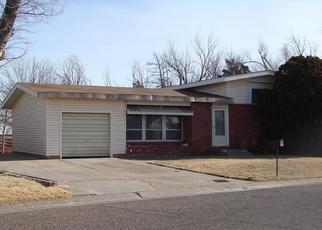 Casa en ejecución hipotecaria in Liberal, KS, 67901,  SUNSET AVE ID: F4245572