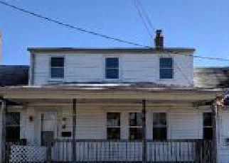 Casa en ejecución hipotecaria in Pasadena, MD, 21122,  CLOVERHILL RD ID: F4245619