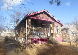 Foreclosure Home in Saint Louis, MO, 63133,  ENGELHOLM AVE ID: F4245657