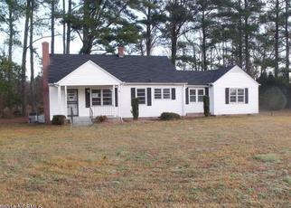 Casa en ejecución hipotecaria in Edgecombe Condado, NC ID: F4245676