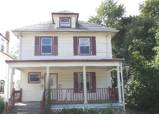 Casa en ejecución hipotecaria in Plainfield, NJ, 07063,  MONROE AVE ID: F4245741