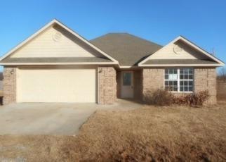Casa en ejecución hipotecaria in Tahlequah, OK, 74464,  N IREDELLE WAY ID: F4245811