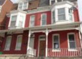Casa en ejecución hipotecaria in York, PA, 17401,  N PENN ST ID: F4245847
