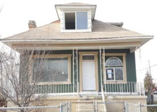 Foreclosure Home in Salt Lake City, UT, 84104,  S POST ST ID: F4245914