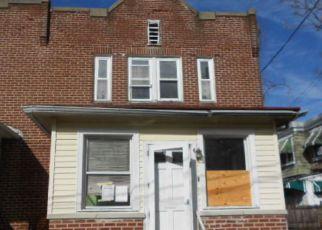 Casa en ejecución hipotecaria in Wilmington, DE, 19802,  THOMPSON PL ID: F4245995