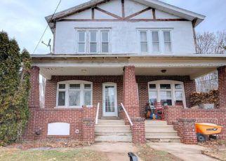 Casa en ejecución hipotecaria in Allentown, PA, 18104,  WEHR AVE ID: F4246001