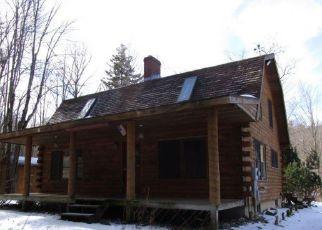 Casa en ejecución hipotecaria in Bristol, VT, 05443,  YORK HILL RD ID: F4246173