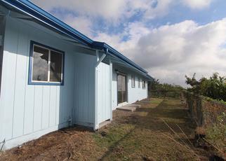 Foreclosure Home in Kailua Kona, HI, 96740, -1198 KAALELE ST ID: F4246185